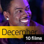 Movie Preview: 10 Films to See in December Image