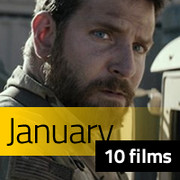 Movie Preview: 10 Films to See in January Image