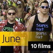 Movie Preview: 10 Films to See in June Image