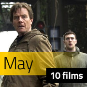 Movie Preview: 10 Films to See in May Image