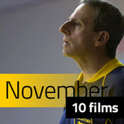 Movie Preview: 10 Films to See in November Image