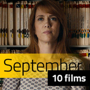 Movie Preview: 10 Films to See in September Image