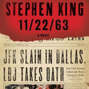 Book Review: 11/22/63 by Stephen King Image