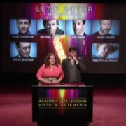 2011 Emmy Nominations: Who's In, Who's Out? Image