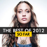 Midyear Report: The Best Albums of 2012 So Far Image
