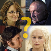 Predict the 2013 Emmy Award Winners Image