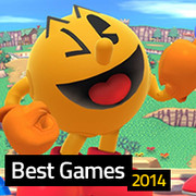 The Best Videogames of 2014 Image
