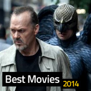 Best of 2014: Film Awards & Nominations Scorecard Image