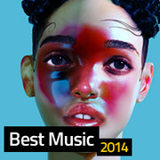 The Freshman 15: 2014's Best Debut Albums Image