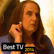 The Best (and Worst) New TV Shows of 2014 Image