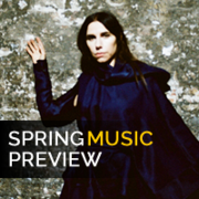 Spring Music Preview: 30+ Notable Upcoming Albums Image