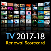 2017-18 TV Season Scorecard Image