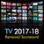2017-18 TV Season Scorecard Image