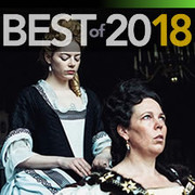 Best of 2018: Film Critic Top Ten Lists Image