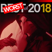 The 10 Worst Video Games of 2018 Image