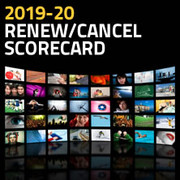 List of Renewed and Canceled TV Shows for 2019-20 Season (with