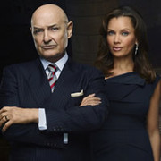 Fall TV Second Look: 666 Park Avenue (ABC) Image