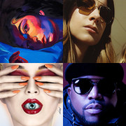 Summer Music Preview: 37 Key Albums Image