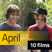 10 Films to See in April Image