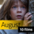 10 Films to See in August Image