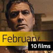 10 Films to See in February Image