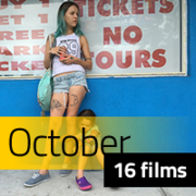 16 Films to See in October Image