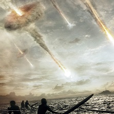 alien apocalypse streaming