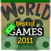 The Best iPhone and iPad Games of 2011 Image