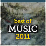 2011 Music Critic Top Ten Lists [Updated Jan. 7] Image