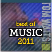 The Best Albums of 2011 Image