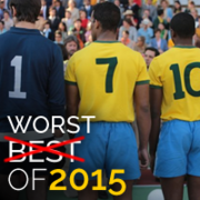 The 15 Worst Movies of 2015 Image