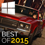 The 20 Best PC Games of 2015 Image