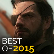 The Best Videogames of 2015 Image