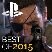 The 20 Best PlayStation 4 Games of 2015 Image
