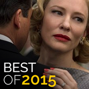 The Best Movies of 2015 Image