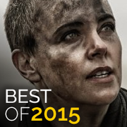 Best of 2015: Film Critic Top Ten Lists Image