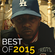 The Best Albums of 2015 Image