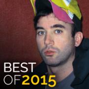 Best of 2015: Music Critic Top Ten Lists Image