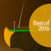 The 20 Best iPhone/iPad Games of 2016 Image