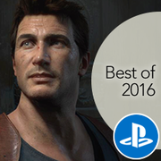 The 20 Best PlayStation 4 Games of 2016 Image