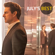Best of July 2018: Top Albums, Games, Movies & TV Image