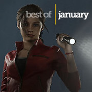 Best of January 2019: Top Albums, Games, Movies & TV Image