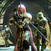 Destiny: Early Impressions From Critics Image