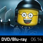 DVD Release Calendar: June 2014 Image