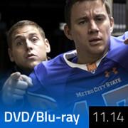DVD/Blu-ray Release Calendar: November 2014 Image