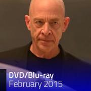 DVD/Blu-ray Release Calendar: February 2015 Image