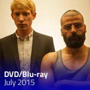 DVD/Blu-ray Release Calendar: July 2015 Image