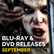 DVD/Blu-ray Release Calendar: September 2015 Image