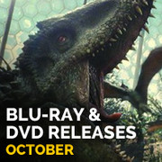 DVD/Blu-ray Release Calendar: October 2015 Image