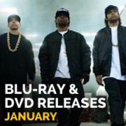 DVD/Blu-ray Release Calendar: January 2016 Image